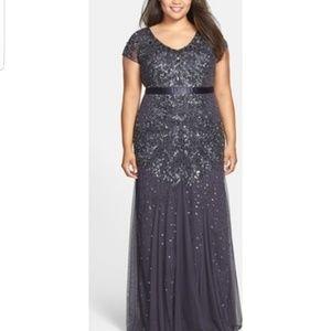 NWOT Adrianna Papell dress